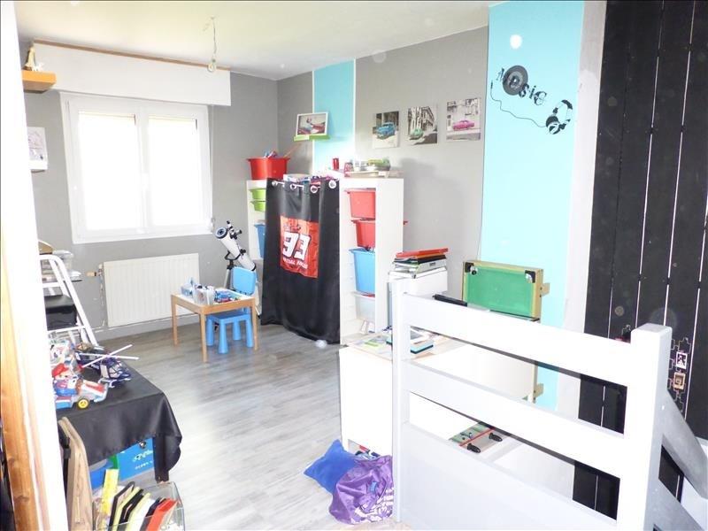 Vente maison / villa St venant 142500€ - Photo 10