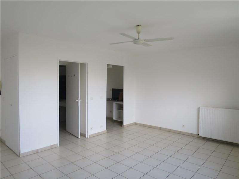 Locação apartamento Montpellier 496€ CC - Fotografia 2