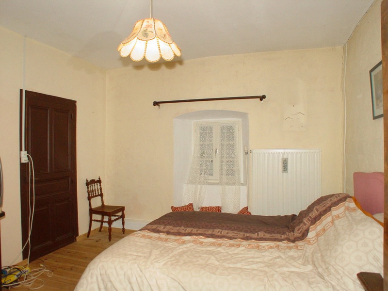 Sale house / villa Dunieres 107500€ - Picture 8