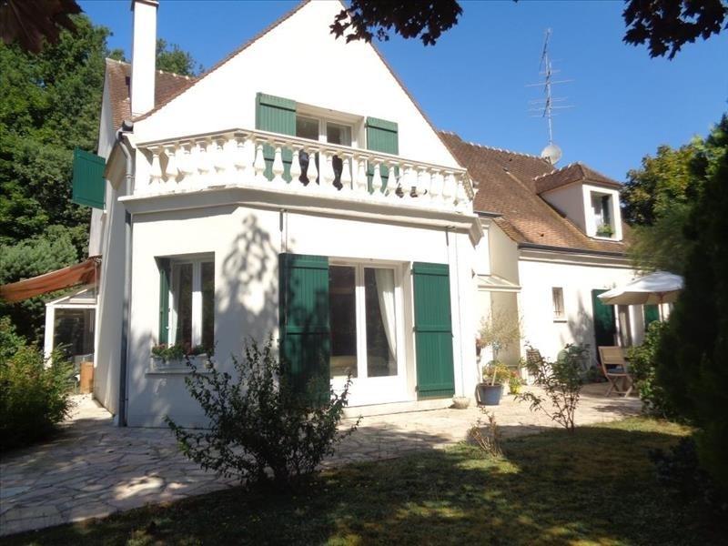 Sale house / villa Samois sur seine 590000€ - Picture 3