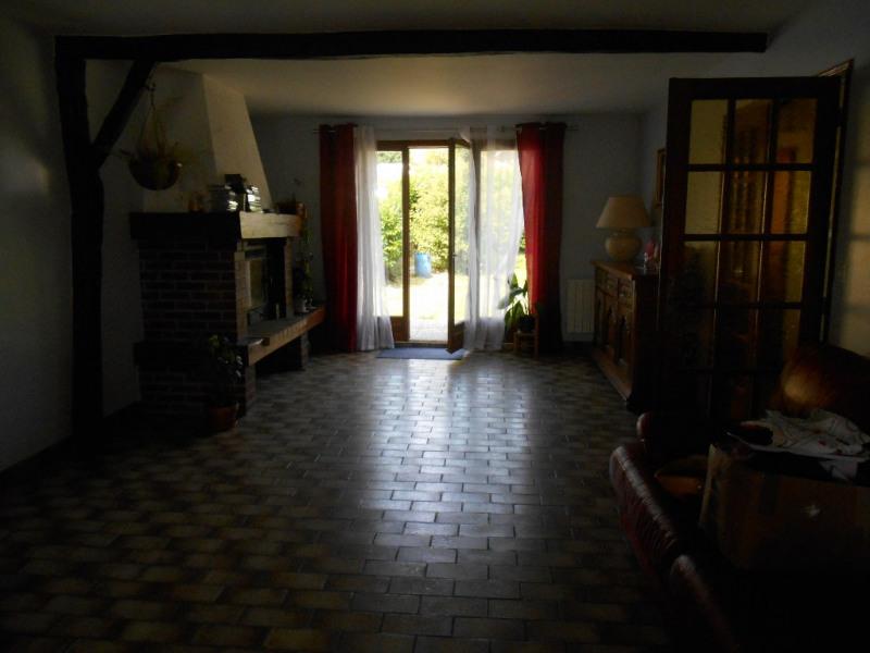 Venta  casa Marseille en beauvaisis 208000€ - Fotografía 4