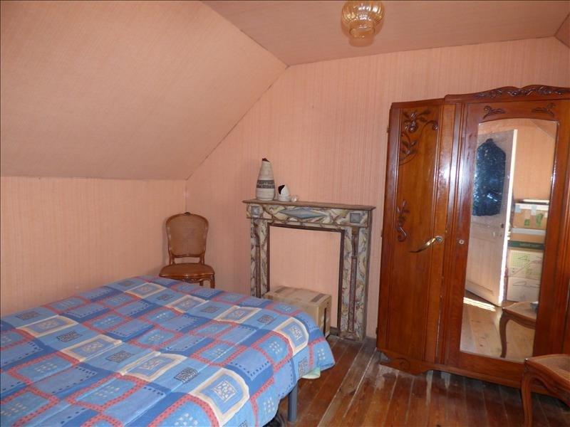 Sale house / villa Pluzunet 49500€ - Picture 5