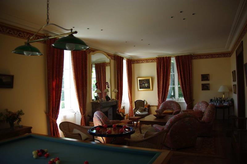 Deluxe sale house / villa Angers saumur 689 000€ - Picture 8