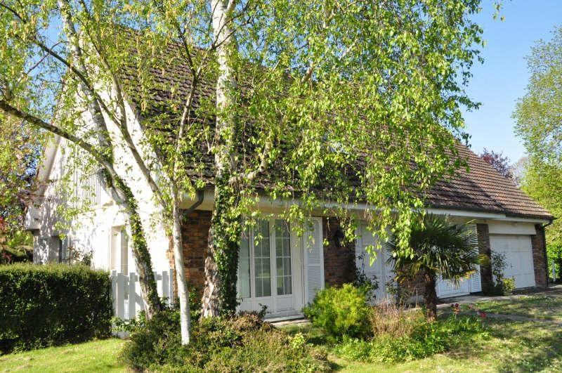 Sale house / villa St nom la breteche 695000€ - Picture 1