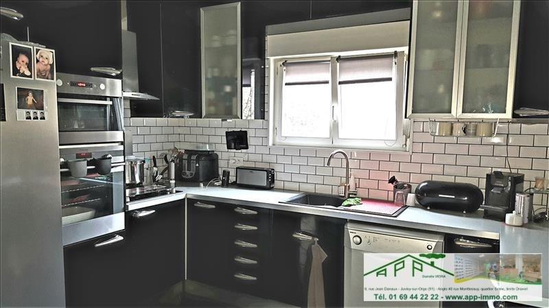 Vente maison / villa Vigneux sur seine 255000€ - Photo 3