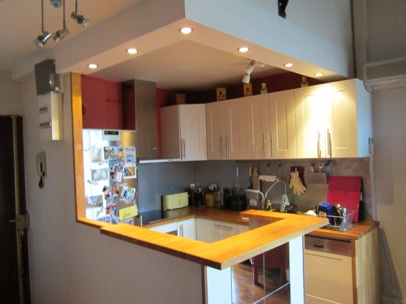 Location appartement Toulouse 624€ CC - Photo 2