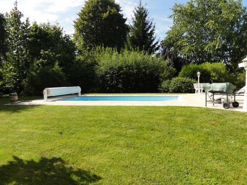 Deluxe sale house / villa Montfort l amaury 750000€ - Picture 6