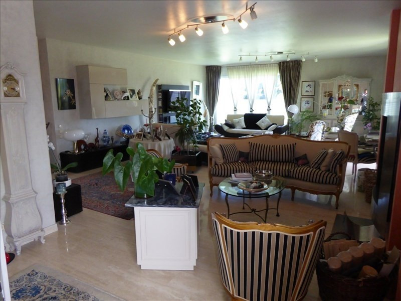 Vente appartement Ferney voltaire 1 090 000€ - Photo 5