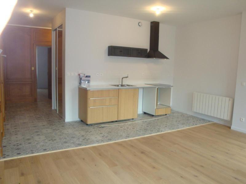 Location appartement Lyon 6ème 1200€cc - Photo 3