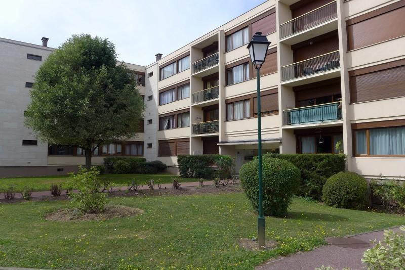 Vente appartement Noisy le roi 275000€ - Photo 8