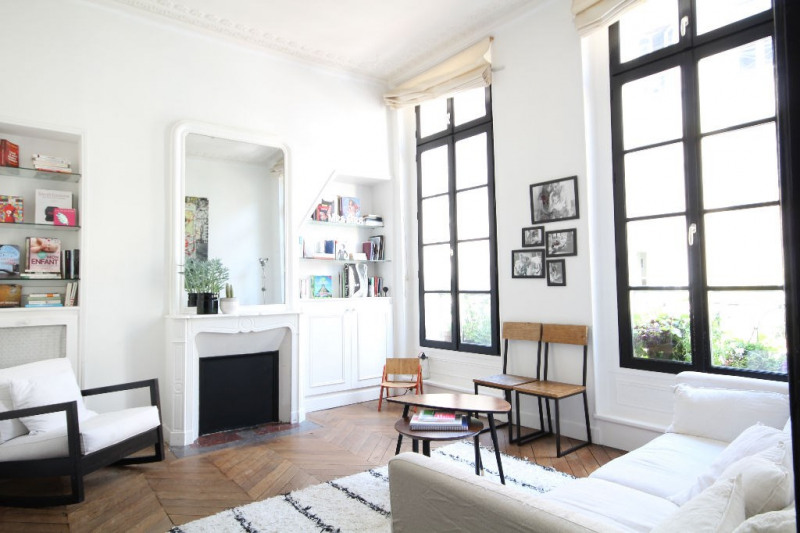 Sale apartment Saint germain en laye 610 000€ - Picture 3