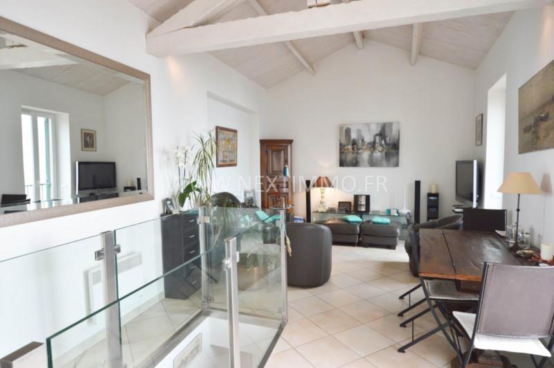 Sale house / villa Roquebrune-cap-martin 495000€ - Picture 2