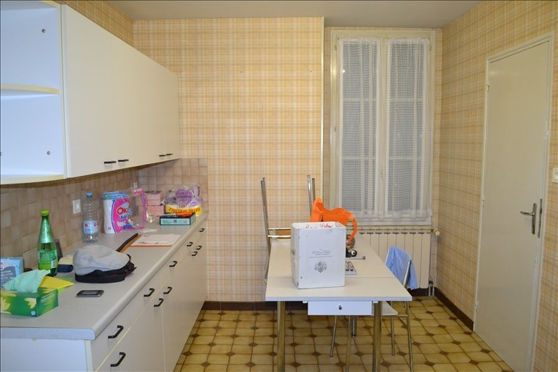Sale apartment Montbard 68 000€ - Picture 4