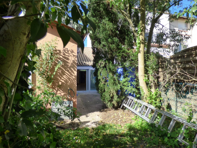 Sale house / villa Toulouse 380000€ - Picture 5