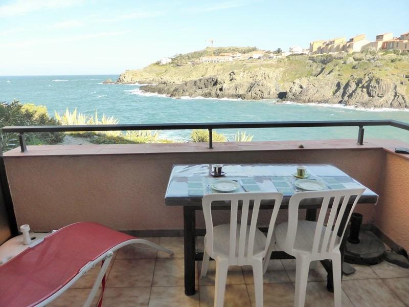 Location vacances appartement Collioure 209€ - Photo 1