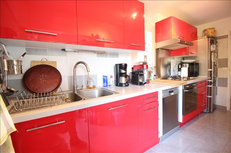 Revenda apartamento Sartrouville 190000€ - Fotografia 2