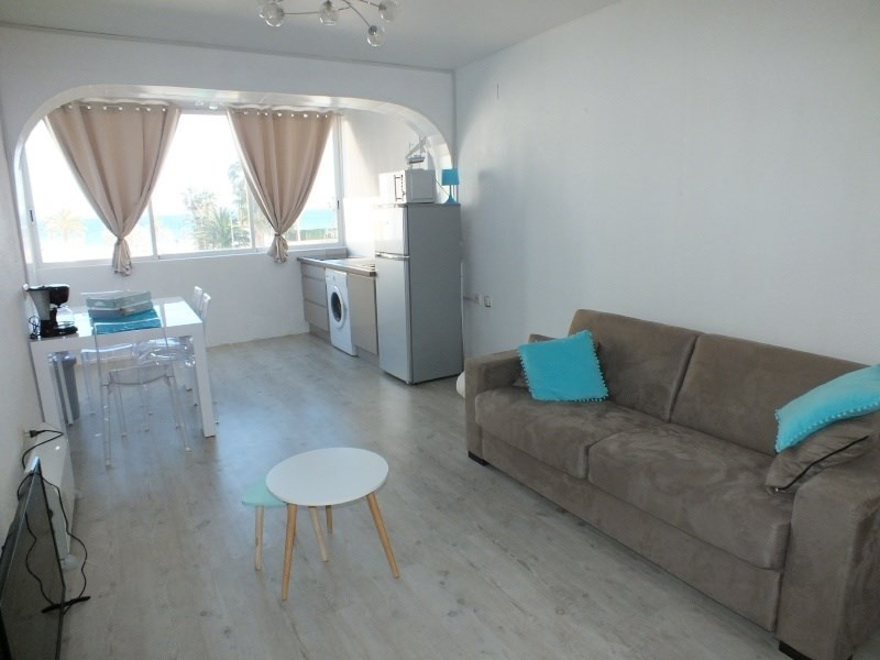 Location vacances appartement Roses santa-margarita 480€ - Photo 3