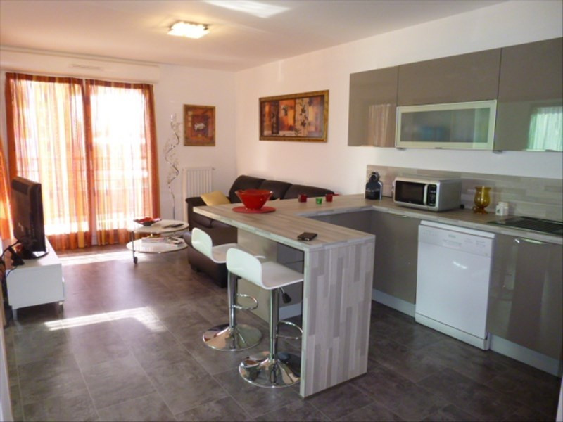 Rental apartment Lieusaint 900€ CC - Picture 1