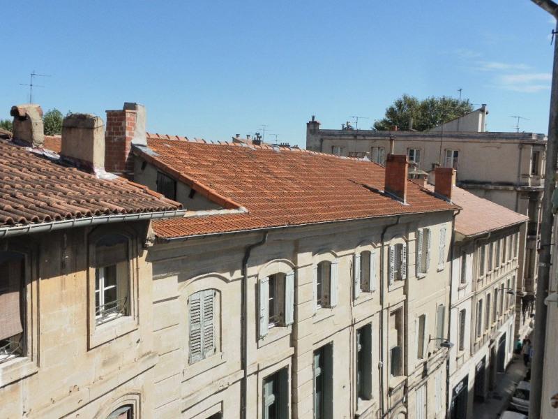 Vente appartement Avignon 138000€ - Photo 2