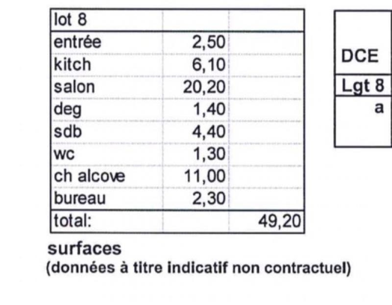 Vente appartement Paris 15ème 485 000€ - Photo 7