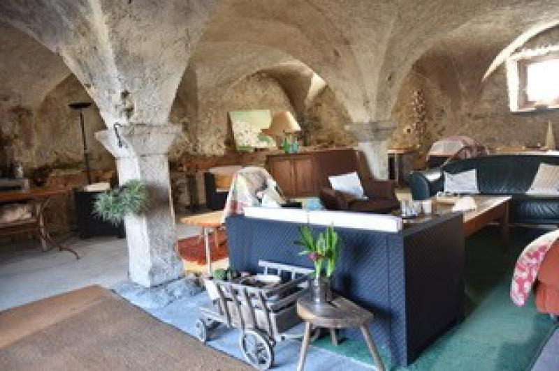 Vente maison / villa St firmin en valgodemard 258000€ - Photo 1