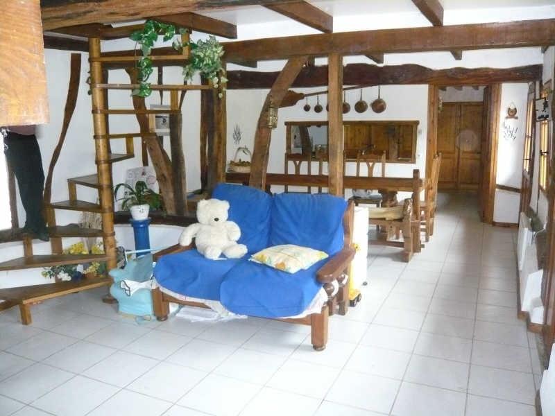 Vente maison / villa Pont audemer 245300€ - Photo 4