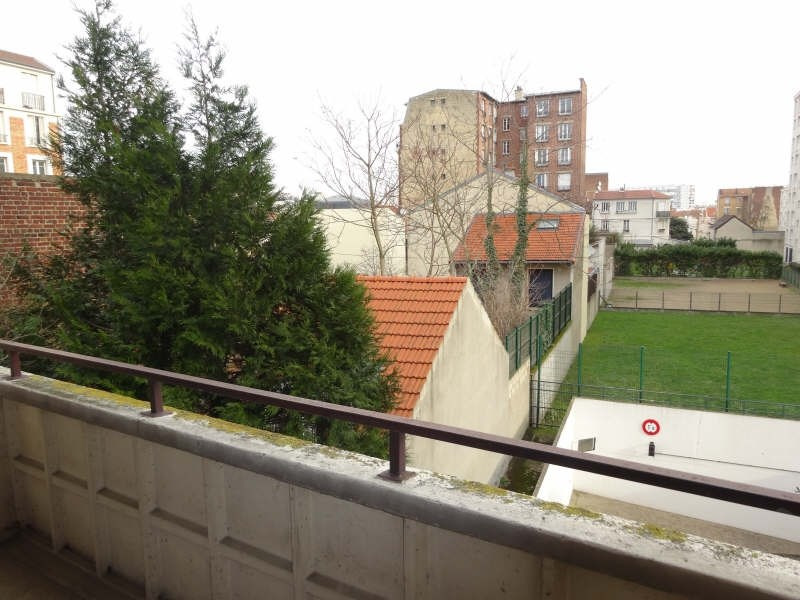 Vente appartement Asnieres sur seine 210 000€ - Photo 7