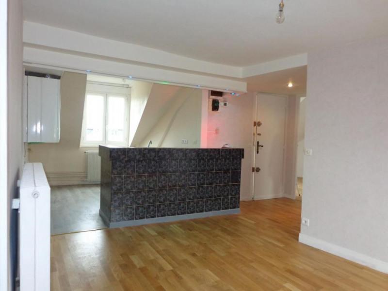 Appartement Lisieux