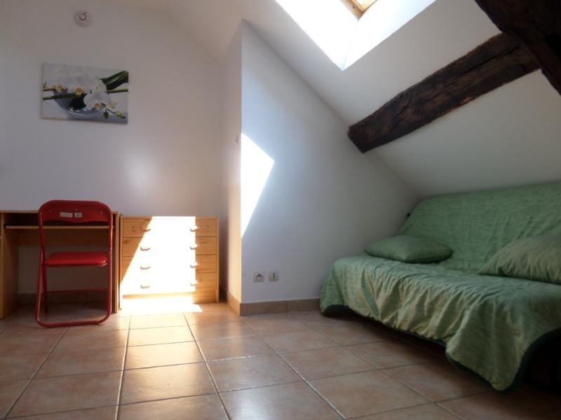 Location appartement Dijon 325€ CC - Photo 1