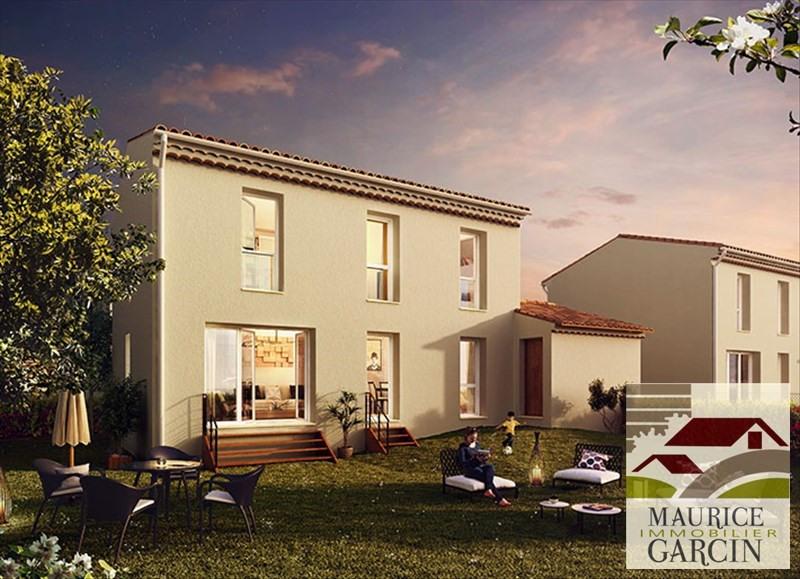 Vente maison / villa Caumont sur durance 229900€ - Photo 2