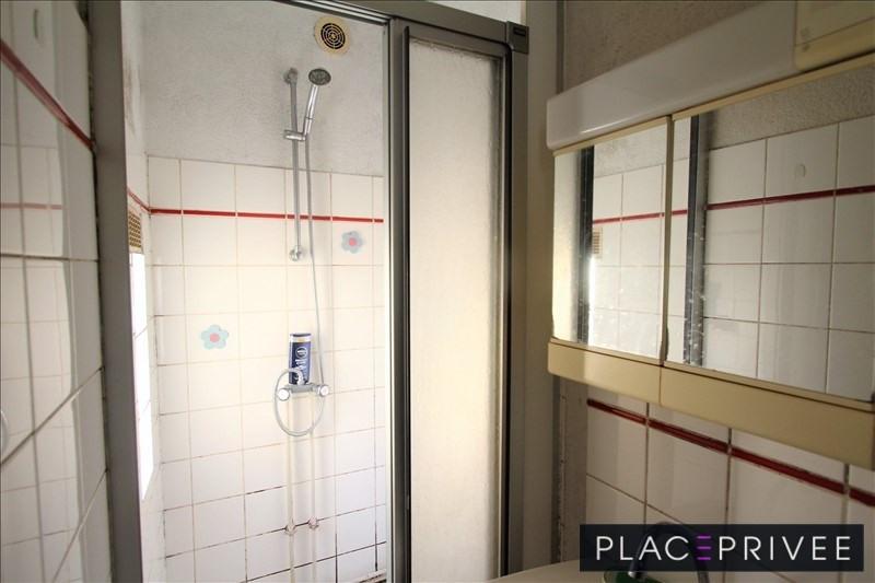 Sale apartment Nancy 65000€ - Picture 3