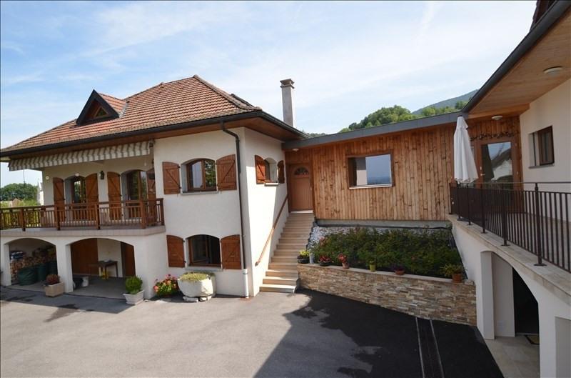 Vente de prestige maison / villa Seynod 945000€ - Photo 1