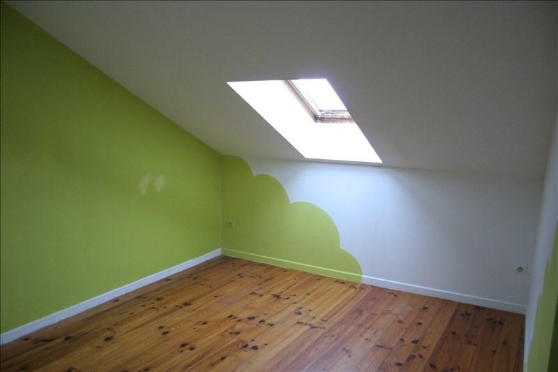 Vente appartement Mirepeix 85000€ - Photo 3