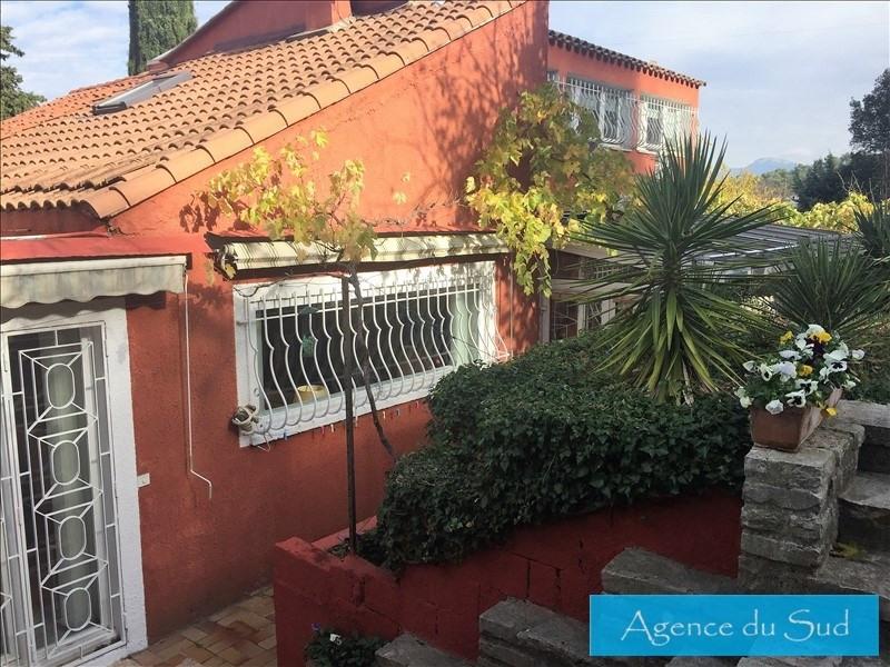 Vente de prestige maison / villa Carnoux en provence 579000€ - Photo 9