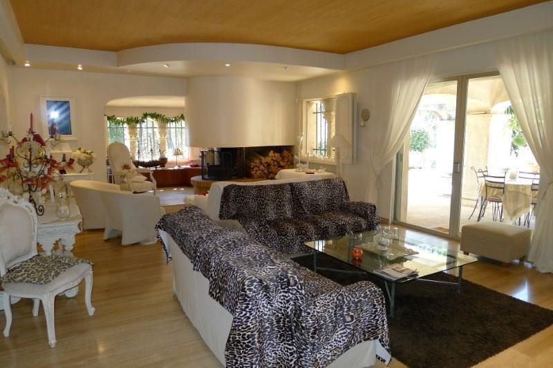 Deluxe sale house / villa Peyrins 890000€ - Picture 4