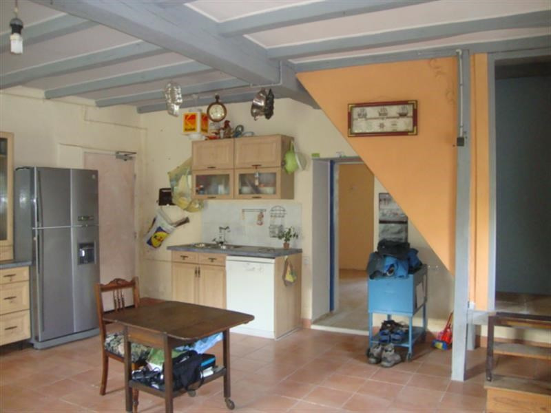 Vente maison / villa Nachamps 99 150€ - Photo 8
