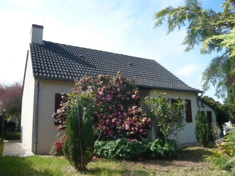 Sale house / villa Saint jean sur erve 75500€ - Picture 2