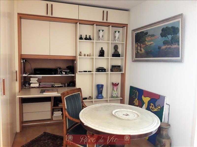 Sale apartment Bormes les mimosas 231 000€ - Picture 3