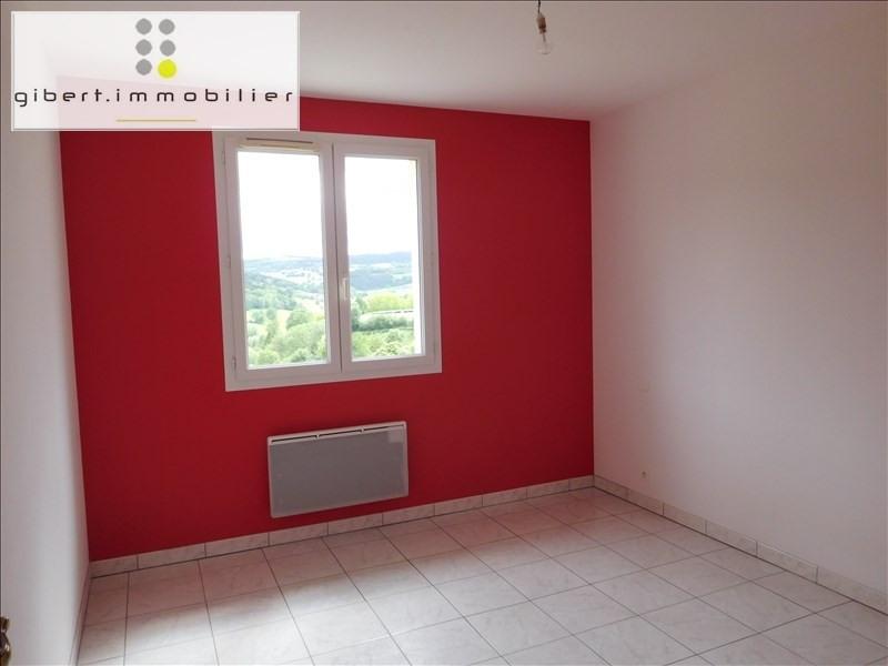 Rental house / villa Polignac 791,75€ +CH - Picture 5