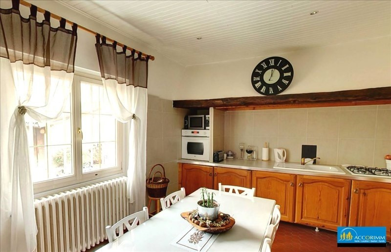 Vente maison / villa Mions 350000€ - Photo 6