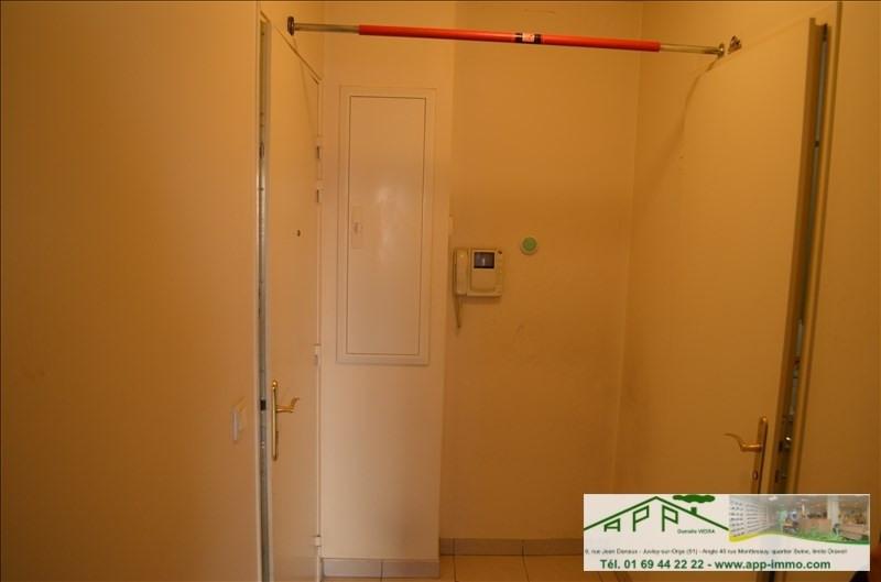 Rental apartment Draveil 600€ CC - Picture 3