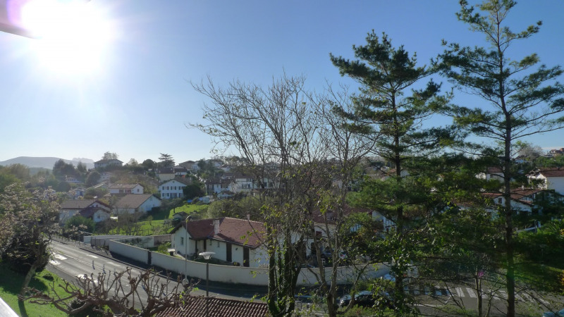 Rental apartment Saint jean de luz 800€ CC - Picture 3