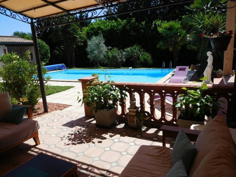 Deluxe sale house / villa Balma secteur 795 000€ - Picture 7