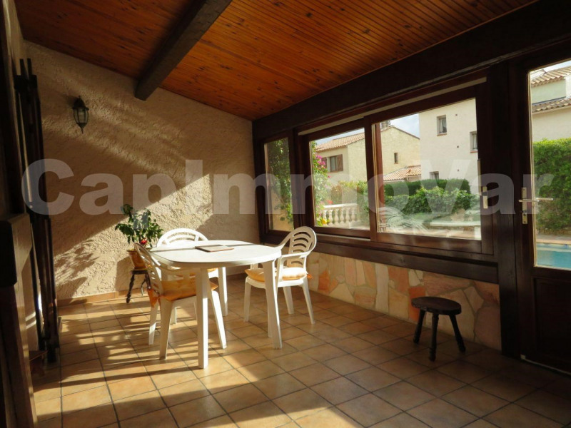 Sale house / villa Sanary-sur-mer 550000€ - Picture 6