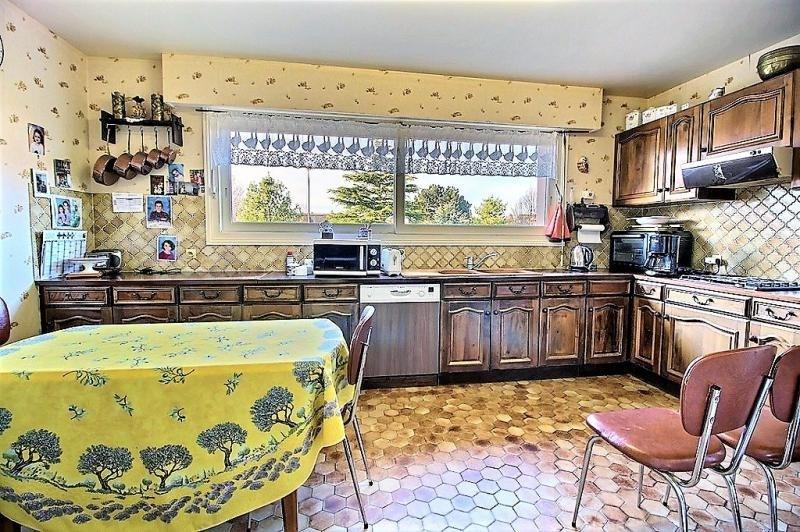 Vente de prestige maison / villa Deauville 599000€ - Photo 6