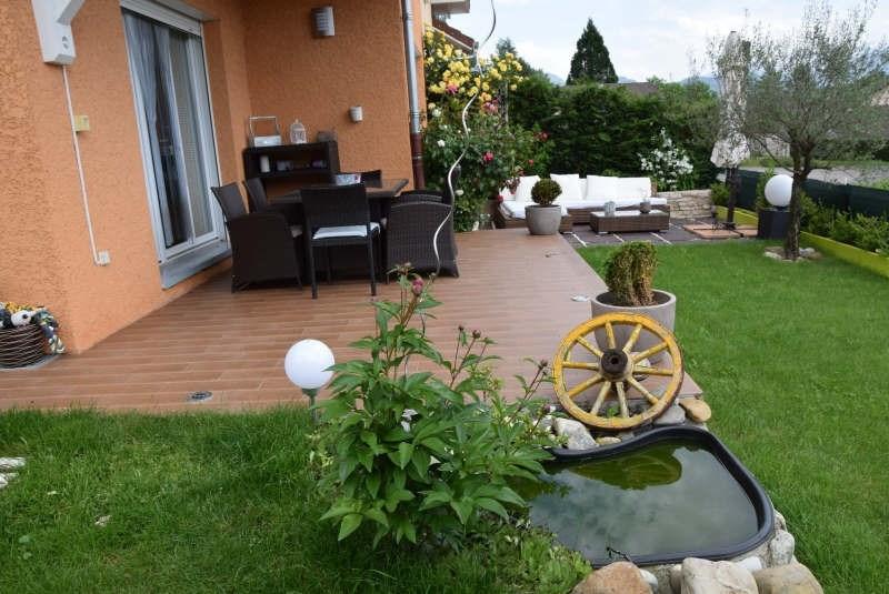 Vente maison / villa Nangy 445000€ - Photo 1