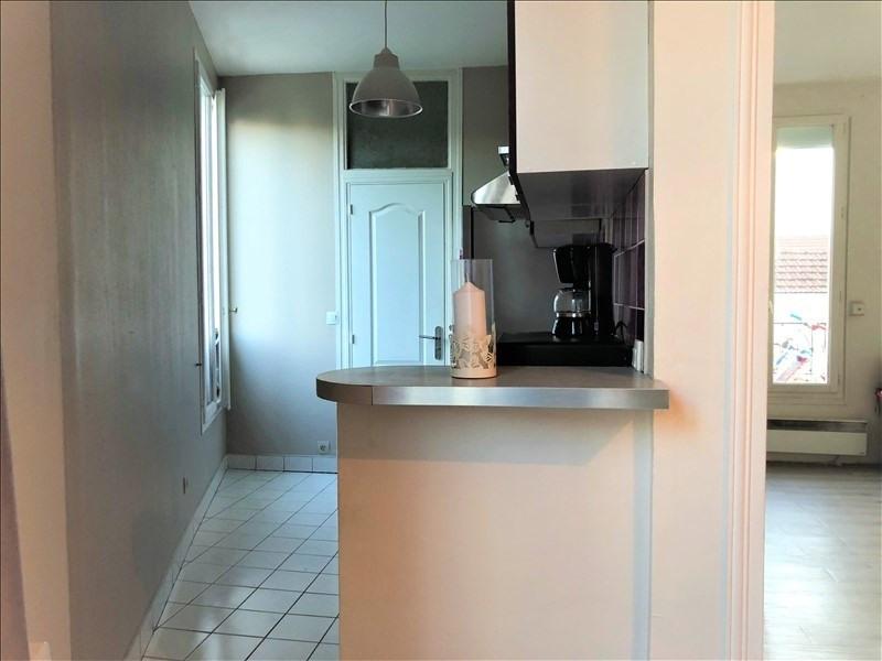 Revenda apartamento Bezons 140000€ - Fotografia 2