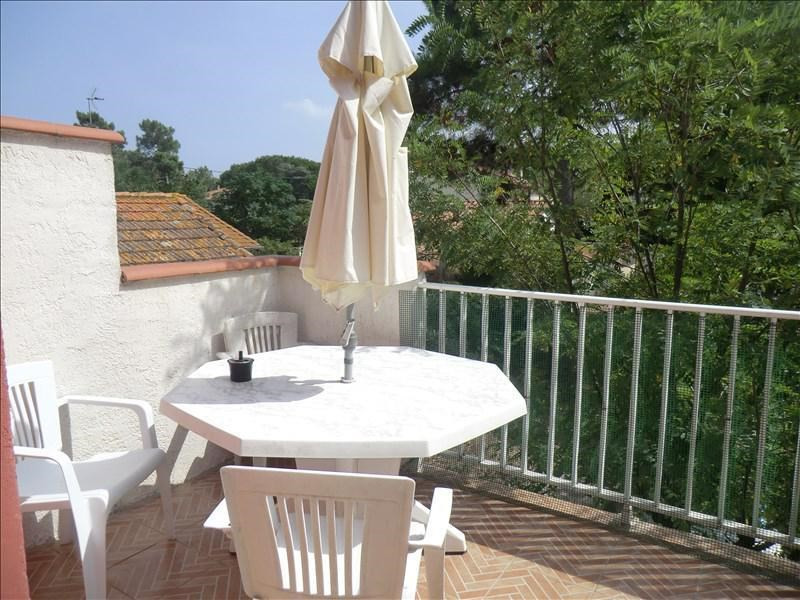 Sale apartment Argeles plage 133 000€ - Picture 1