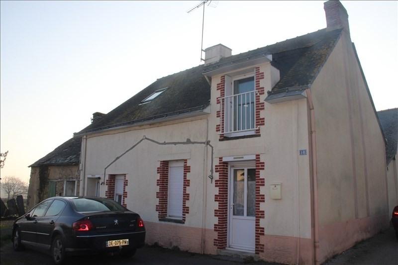 Vente maison / villa St vincent des landes 99900€ - Photo 4