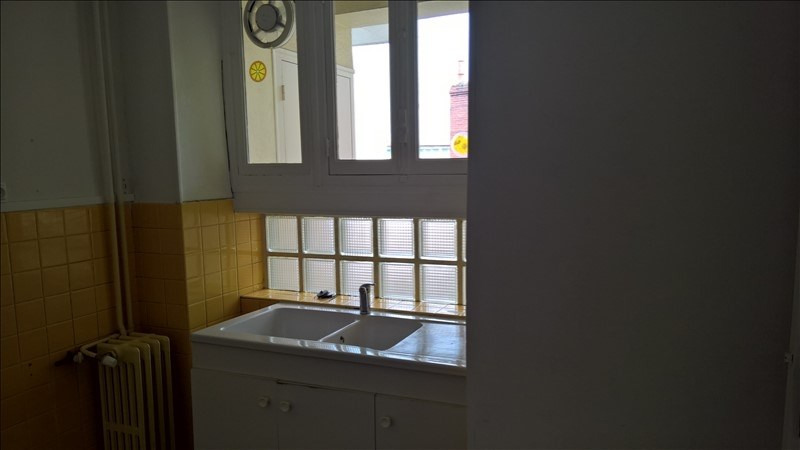 Sale apartment Nevers 62 500€ - Picture 5